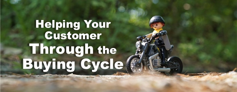 understanding the buying cycle