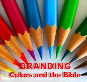 Branding: Colors and the Bible