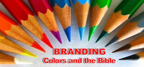 colors and branding