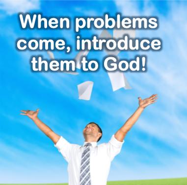 Christian business encouragement
