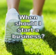 starting a business as a Christian