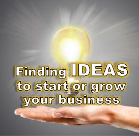 Creating Winning Business Ideas