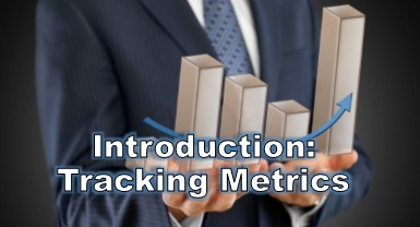 tracking business metrics
