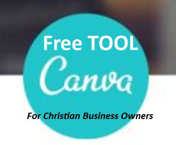 Free Graphics Tool for Christian Business Owners