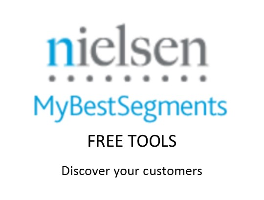 free tools to understand your customers