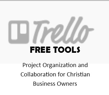 Free Project Collaboration Tool for Christian Business Owners