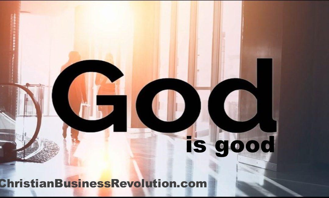 VIDEO: God is Good