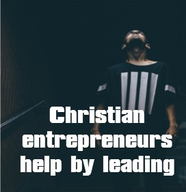 Christian entrepreneur help