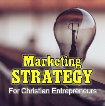 How to set up a marketing strategy