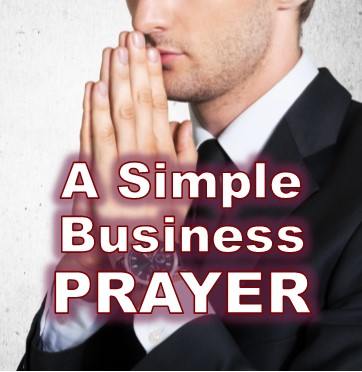 Prayer for Your Business