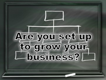 Setting Your Business Up For Growth