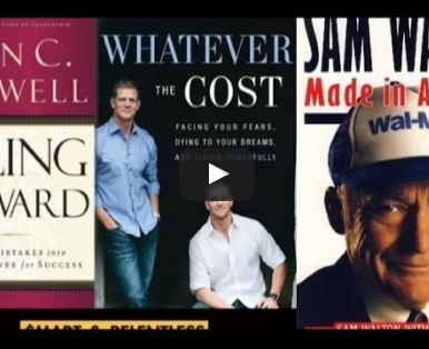 VIDEO: Christian Business Books