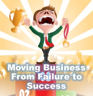 Moving From Failure to Success