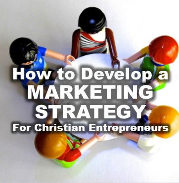 Developing a Strong Marketing Strategy