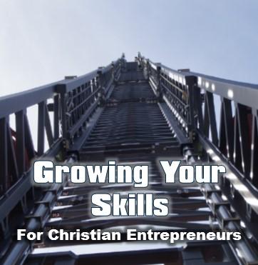 growing business skills