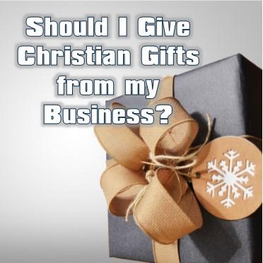 Christian Christmas gifts